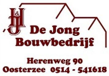 De Jong Bouwbedrijf | 0514-541618 |